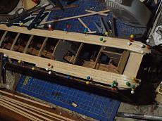vagone Costa - Passengers coach di Occre-p1012424.jpg