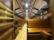 vagone Costa - Passengers coach di Occre-gopr0264.jpg