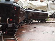 vagone Costa - Passengers coach di Occre-p1012501.jpg