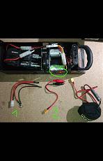 Collegare scalda motore a starter box fastrax-20190711_222457.jpeg