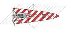 Colorazione del ponte di prua corazzata ROMA-roma_s11.jpg