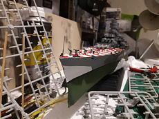 Colorazione del ponte di prua corazzata ROMA-20180210_234316.jpg