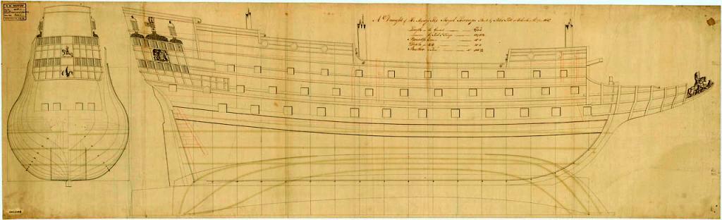 Royal greenwich museum piani di costruzione forum for Piani di costruzione di appartamenti a 3 piani