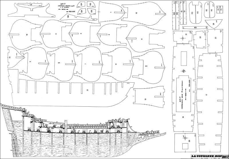 Modellismo navale dinamico progetti la cura dello yacht for Piani di idee per la costruzione di ponti