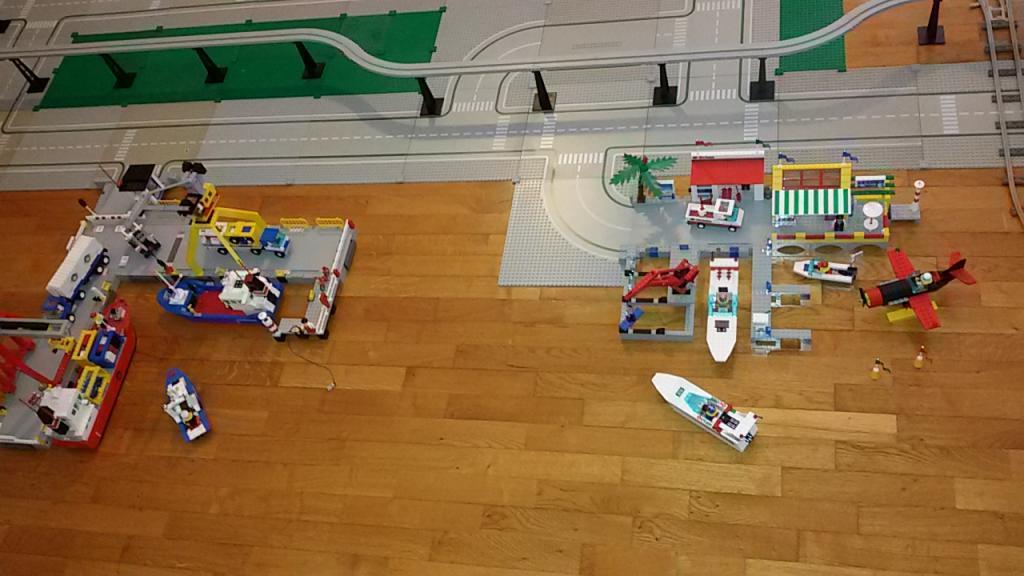 Ufficio Postale Lego Anni 80 : La mia città anni pagina forum modellismo