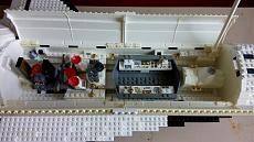 Mega Bloks Probuilder Space Shuttle 9736-img_20160925_084726.jpg