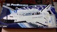 Mega Bloks Probuilder Space Shuttle 9736-img_20160925_083541.jpg