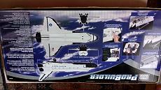 Mega Bloks Probuilder Space Shuttle 9736-img_20160925_083611.jpg