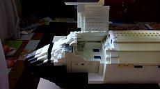 Mega Bloks Probuilder Space Shuttle 9736-img_20160925_084316.jpg