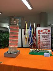 Una Torre di Pisa da 30.000 pezzi a Model Expo Italy 2017-16251839_1801671146739902_7360170552884254908_o.jpg