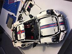 Star Wars - Creator - Technic: I miei Lego-img_4716.jpg