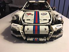 Star Wars - Creator - Technic: I miei Lego-img_4720.jpg