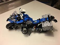 Star Wars - Creator - Technic: I miei Lego-img_4744.jpg