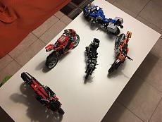 Star Wars - Creator - Technic: I miei Lego-img_4754.jpg