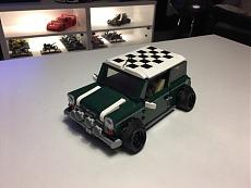 Star Wars - Creator - Technic: I miei Lego-img_4938.jpg