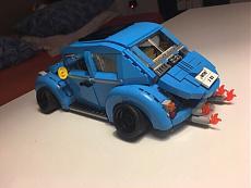 Star Wars - Creator - Technic: I miei Lego-img_4946.jpg