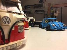 Star Wars - Creator - Technic: I miei Lego-img_4950.jpg