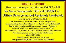9a Gara Campionati TOP ed EXPERT ed ultima prima del Regionale Lombardo EXPERT-avvisogara_8_10_06.jpg
