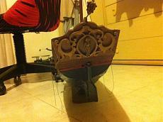 1° restauro di un vecchio Indiscret-img_0378.jpg