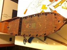1° restauro di un vecchio Indiscret-img_0383.jpg
