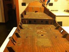 1° restauro di un vecchio Indiscret-img_0386.jpg