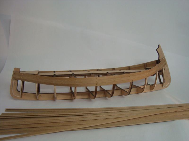 Gozzo ligure cornigiotto forum for Piani di costruzione del modello