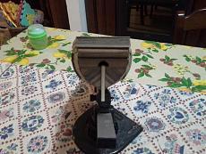 La Pinta di Colombo scala 1:60, kit Amati!-20140410_203555.jpg