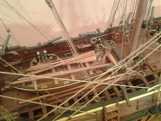 La Belle scala 1/24 ( arsenale)-vista-del-ponte.jpg