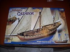 Cazador - Sciabecco Spagnolo della OcCre-dscn1055.jpg