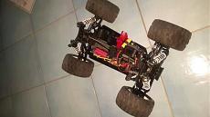 Nuovo arrivo zd racing monster truck 1:8 ho anche un'altra scocca ma vorrei prendere-20170518_144427.jpg