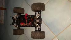 Nuovo arrivo zd racing monster truck 1:8 ho anche un'altra scocca ma vorrei prendere-20170518_144434.jpg