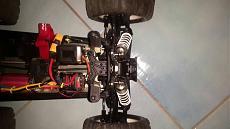 Nuovo arrivo zd racing monster truck 1:8 ho anche un'altra scocca ma vorrei prendere-20170518_144441.jpg