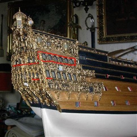 Ecco la mia sovrana sovereign of the seas pagina 15 for Ponte delle cabine di rapsodia dei mari 2