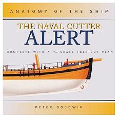 HMS Alert 1777 (auto progettazione  - auto costruzione)-5196xpembml._ss500_.jpg