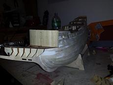 Sovereign of the Seas by Sergal.. Inizio lavori-5.jpg