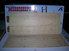 Battello a vapore: King of Mississippi-dscn2948.jpg