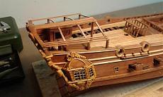 Fregata leggera L'aurore scala 1/48 di carmelo (arsenale)-copertura-poppa.jpg