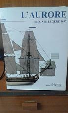 Fregata leggera L'aurore scala 1/48 di carmelo (arsenale)-monografia1.jpg