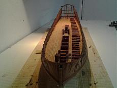 Fregata leggera L'aurore scala 1/48 di carmelo (arsenale)-tavolato-ponte.jpg