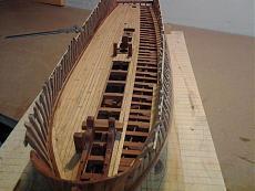 Fregata leggera L'aurore scala 1/48 di carmelo (arsenale)-tavolato-ponte-1.jpg