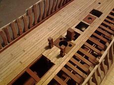 Fregata leggera L'aurore scala 1/48 di carmelo (arsenale)-tavolato-ponte-2.jpg