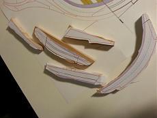 LA BELLE POULE - Fregata da 12 Libbre - scala 1/40  (Arsenale)-20140311_220425.jpg
