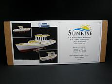 SUNRISE by kalyonmodel - 9m. Classic lobster boat kit - Scale:1/32-pa170002.jpg