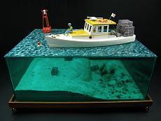 SUNRISE by kalyonmodel - 9m. Classic lobster boat kit - Scale:1/32-f-3-.jpg.JPG Visite: 78 Dimensione:   95.2 KB ID: 238008