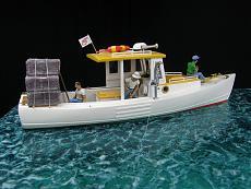 SUNRISE by kalyonmodel - 9m. Classic lobster boat kit - Scale:1/32-f-6-.jpg.JPG Visite: 172 Dimensione:   106.3 KB ID: 238011