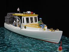 SUNRISE by kalyonmodel - 9m. Classic lobster boat kit - Scale:1/32-f-7-.jpg.JPG Visite: 172 Dimensione:   93.1 KB ID: 238012