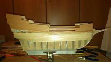 Mayflower amati autocostruito (primo cantiere)-1459181853382.jpg
