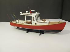 SUNRISE by kalyonmodel - 9m. Classic lobster boat kit - Scale:1/32-f-4-.jpg.JPG Visite: 61 Dimensione:   100.1 KB ID: 244132