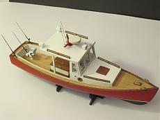 SUNRISE by kalyonmodel - 9m. Classic lobster boat kit - Scale:1/32-f-6-.jpg.JPG Visite: 76 Dimensione:   116.5 KB ID: 244134