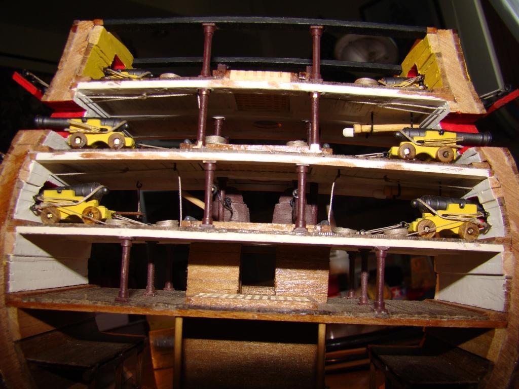 Costruzione sezione maestra victory 1 98 pagina 3 for Piani di costruzione dell edificio